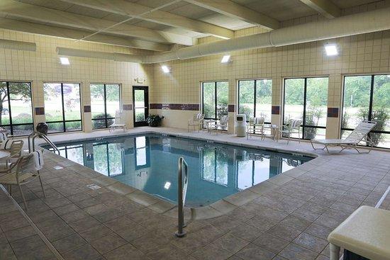 คลินตัน, มิสซูรี่: Pool
