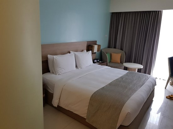 Holiday Inn Express Phuket Patong Beach Central Fotografie