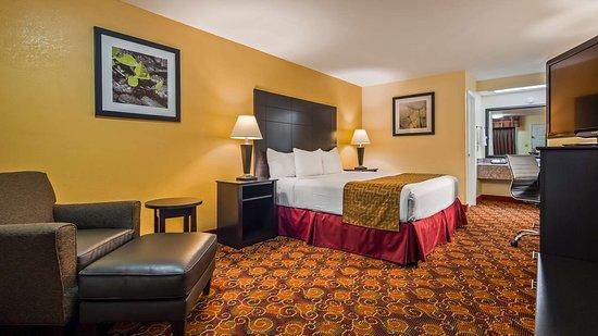 Benton, AR : Guest Room