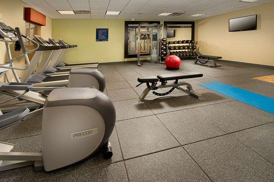 Kimball, Τενεσί: Health club