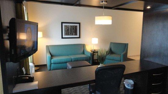 Ozark, Алабама: Guest room