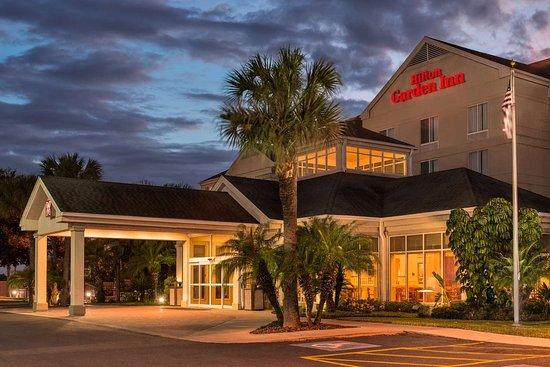 Hilton garden inn mcallen airport 75 9 3 prices hotel reviews tx tripadvisor for Hilton garden inn austin airport