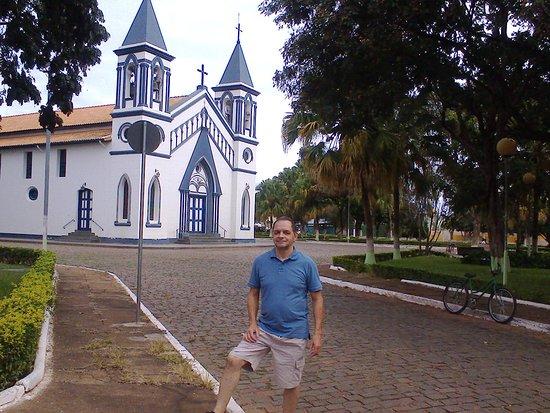 Pompeu: Igreja Matriz de Nossa Senhora da Conceição