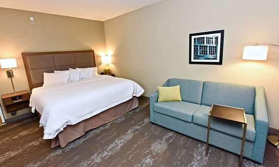 HAMPTON INN KIRKSVILLE   Updated 2018 Prices U0026 Hotel Reviews (MO)    TripAdvisor