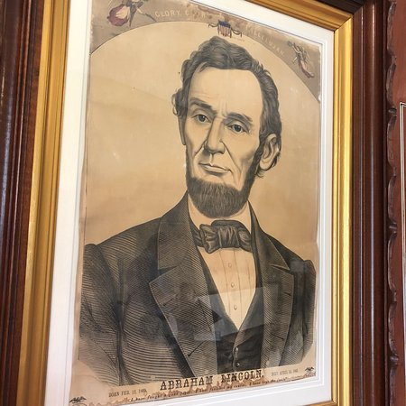 Lincoln Boyhood National Memorial ภาพถ่าย