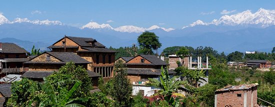 Foto Kathmandu Valley
