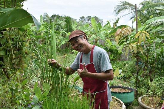 Foto de Sammy's Organic Thai Cooking School