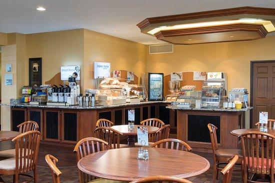Grandville, MI: Restaurant