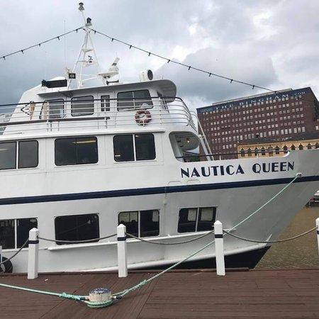 Nautica Queen Cruise Ship