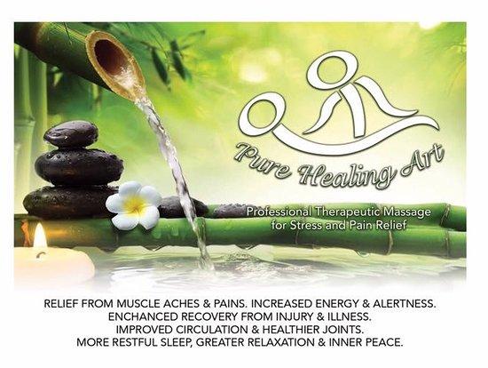 Pure Healing Art