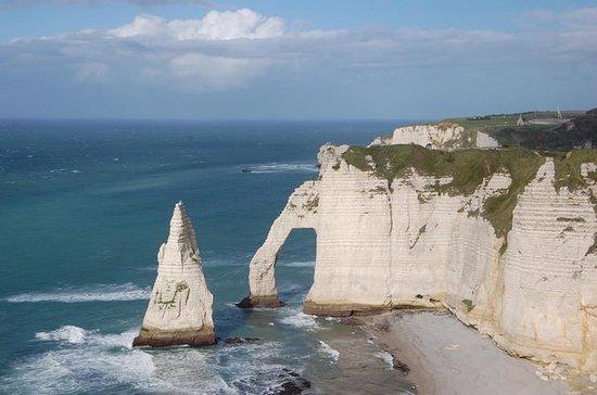 Viagem em grupo pequeno à Normandia e...