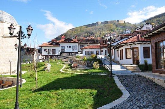 Visite de plusieurs jours au Kosovo...