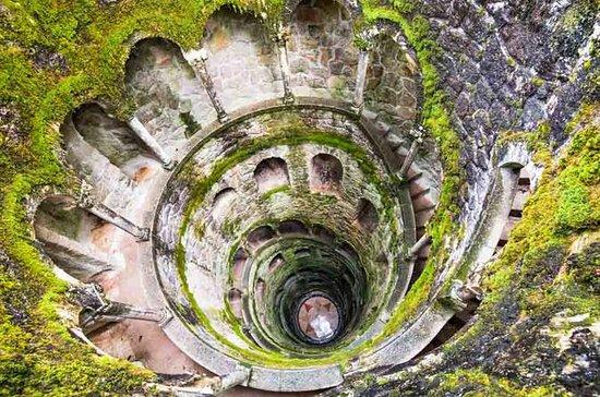 Visite privée à Sintra - Cap Roca...