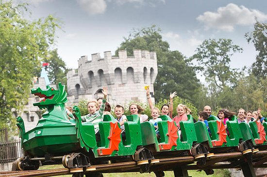 LEGOLAND Windsor Resort 2-dagers...