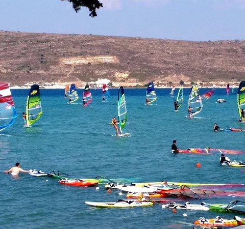 Alacati Surf Paradise Club / ASPC