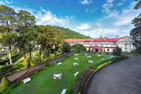 The Grand Hotel Updated 2018 Reviews Price Comparison And 2 021 Photos Nuwara Eliya Sri Lanka Tripadvisor