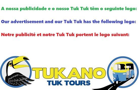 Tukano Tuk Tours