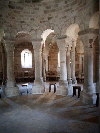 L'eglise Notre-Dame-de-la-Nativite