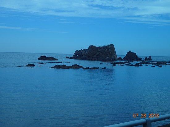 Oiwa Coast