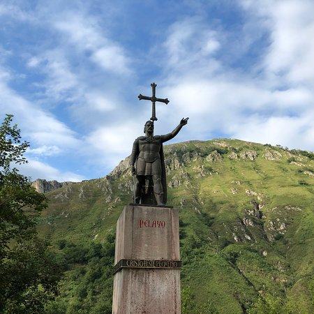 Taxitur Lagos de Covadonga