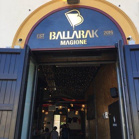 תמונה מBallarak Magione