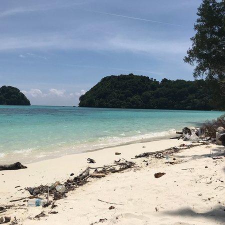 Пулау-Мантанани-Бесар, Малайзия: photo1.jpg