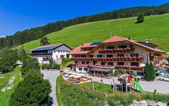 Hotel Schopfenhof