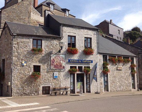 Office Communal du Tourisme