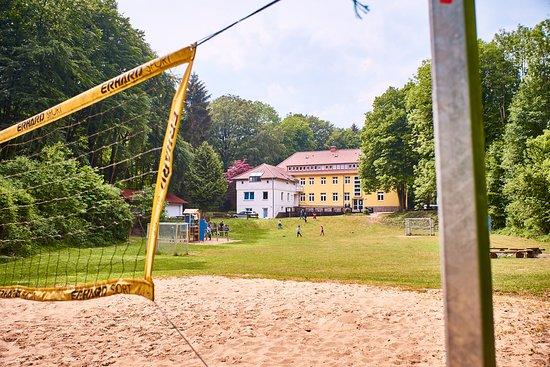 jugendherberge porta westfalica