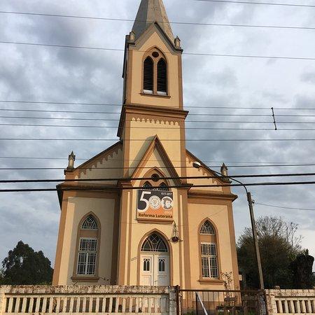 Igreja Evangélica Cristo de Paverama