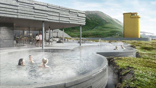 GeoSea - Geothermal Seabaths