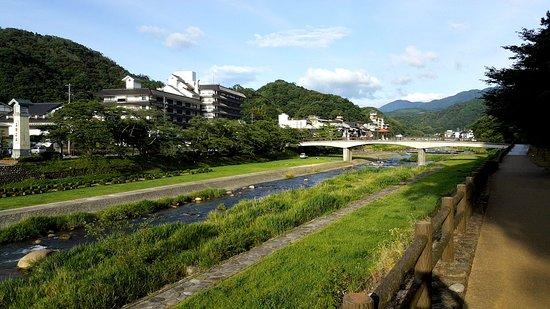Kajika no Yu