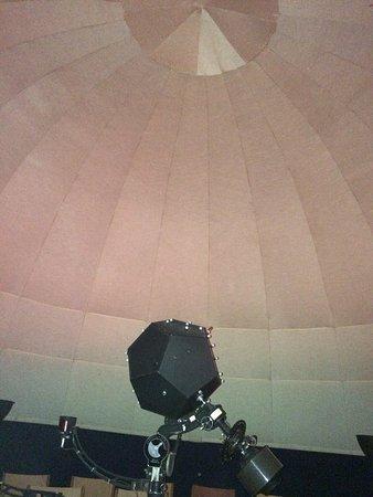 Halifax Planetarium