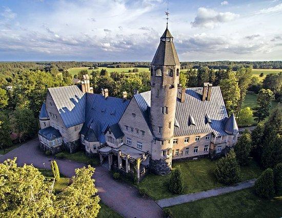 Castle Spa Wagenkull