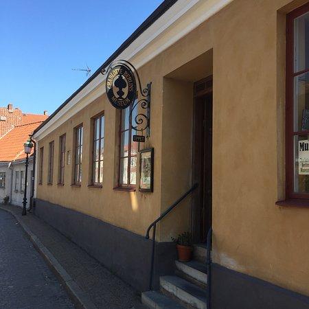 Charlotte Berlins museum