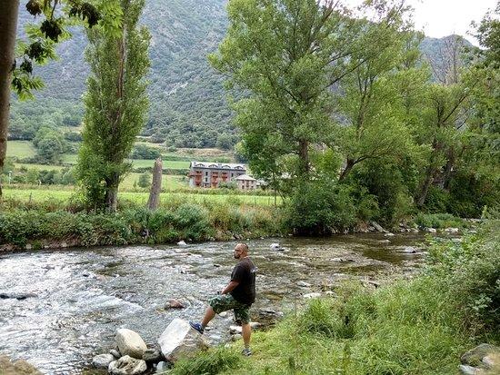 Vall de Cardos Photo