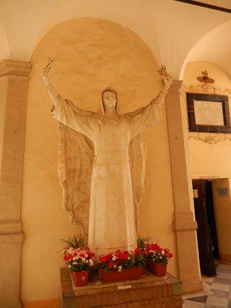 Casa di Santa Caterina صورة