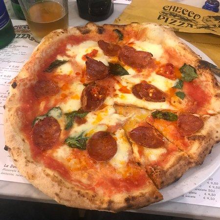 Checco Pizza: photo0.jpg