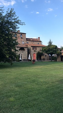 Monastero San Silvestro Photo