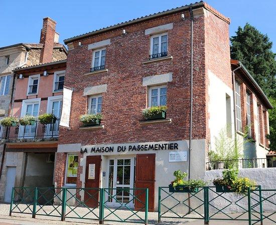 Atelier Musee La Maison du Passementier