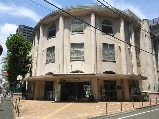 Jisshi Square