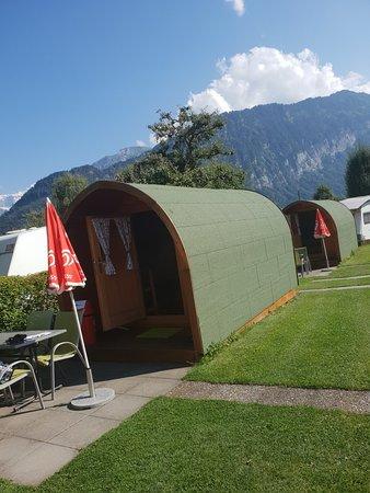 Camping Lazy Rancho Image