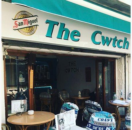 The Cwtch