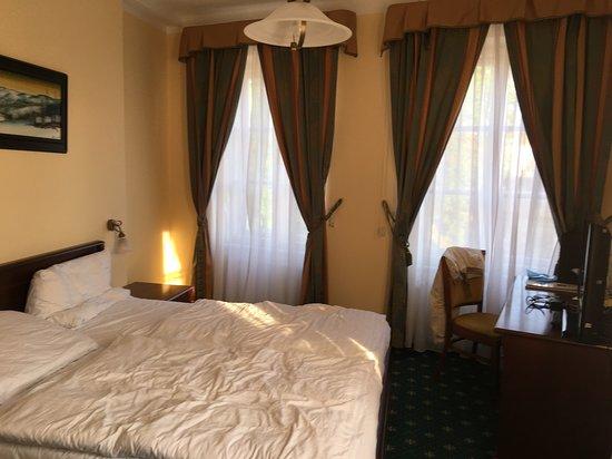 Foto de Certovka Hotel