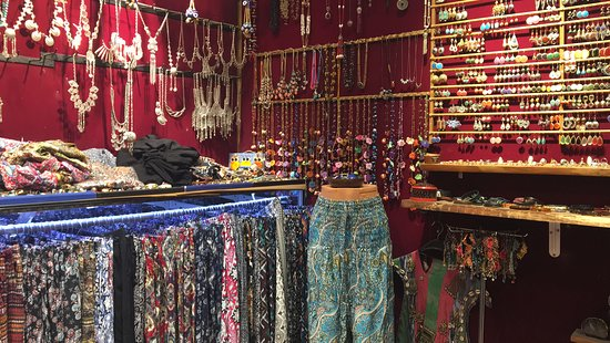 Kilic Gift Shop