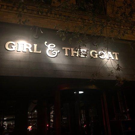 Girl & The Goat: photo1.jpg
