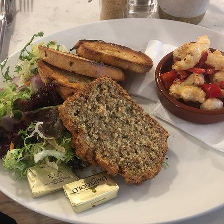 Drogheda, Irland: Fifty4 Seafood Bar