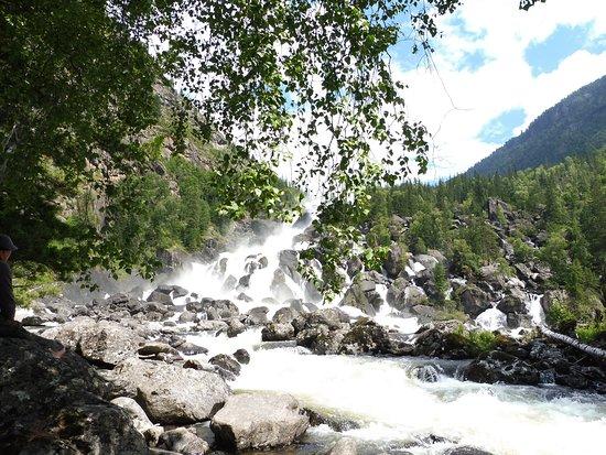 Republic of Altai照片