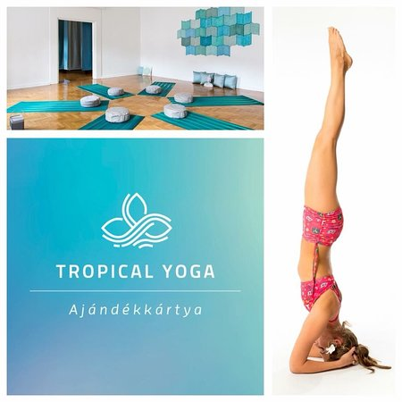 Tropical Yoga