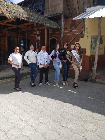 Pillaro, Ecuador: Gastronomia y  turismo